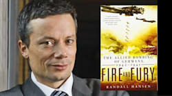 Toronto Prof's 'Fire And Fury' Book Now A Bestseller Thanks To