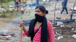 Obras de artistas chiapanecos sobre las comunidades indígenas llegan a Nueva