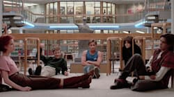 33 Years On, The Breakfast Club's Depiction Of The 'Bad Boy' And Teen Romance Doesn't Quite Sit