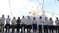 AMLO presenta Plan de Hidrocarburos para rescatar