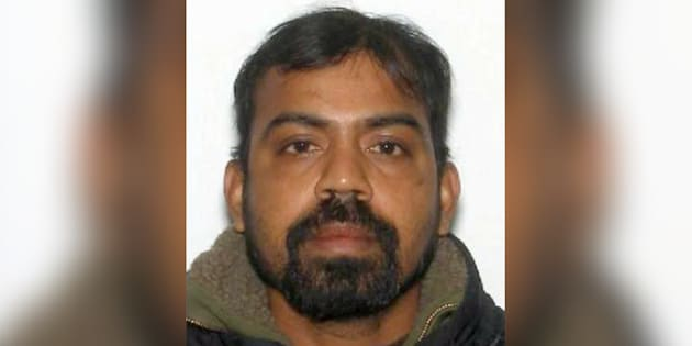 Kirushna Kumar Kanagaratnam fled war-torn Sri Lanka for a new life in Canada. Police say he was murdered by alleged serial killer Bruce McArthur.