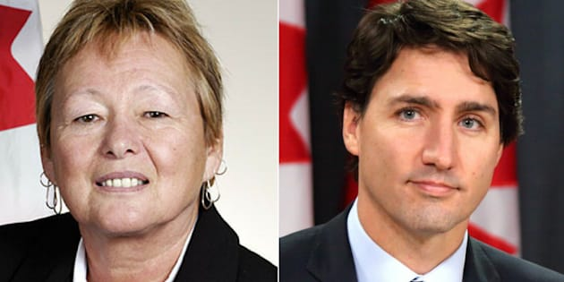 Maliseet senator Sandra Lovelace Nicholas has written an open letter to Prime Minister Justin Trudeau about her disappointment over the government's rejection of Bill S-3 amendments.