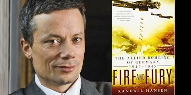 Randall Hansen logged onto Amazon after a few glasses of wine and found that his book was a bestseller.