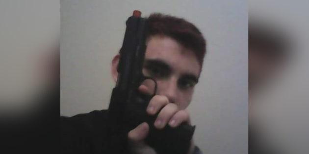 Ce que l'on sait de l'auteur de la fusillade du lycée de Parkland