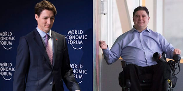 Kent Hehr out of Liberal cabinet, accused of inappropriate sexual remarks