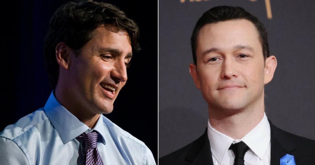 Trudeau Says Joseph Gordon-Levitt Convinced Him To Call Himself A Feminist