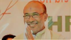 Manipur CM Allocates Portfolios To Council Of Ministers, Launches Anti-Corruption