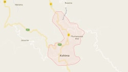 Violence Erupts In Kohima Over Urban Local Body