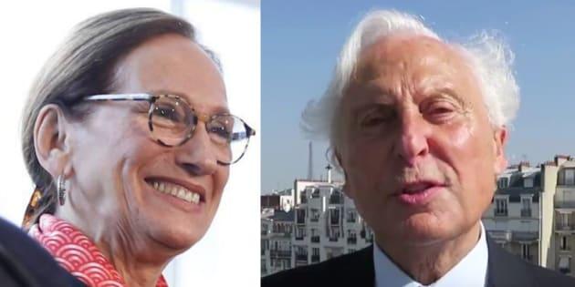 Ce couple qui vote différemment a de bons conseils pour les propriétaire de Paul et Ladurée