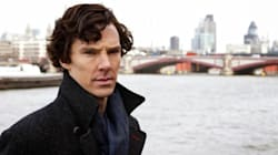 Benedict Cumberbatch's Sherlock Has Been Voted BBC's Favourite Ever