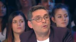 Thierry Moreau défend