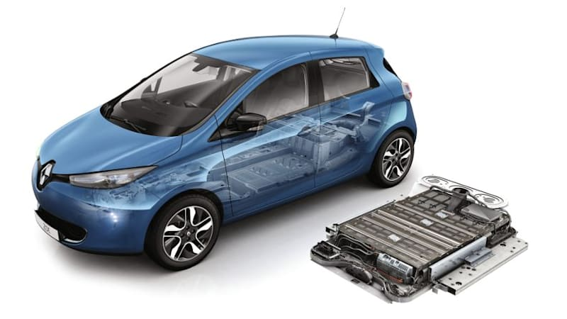 Powervault, Renault to use second-life EV batteries for home storage