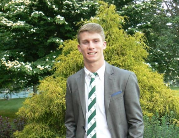 Missing US college rugby player found dead