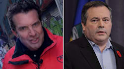 Rick Mercer To Jason Kenney: 'Pick On Someone Your Own