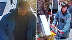 Nova Scotia RCMP Looking For Suspects In Great Canadian Tire Heist Of