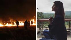 'Não é foto de look, é coisa séria': Celebridades se mobilizam em defesa da Chapada dos