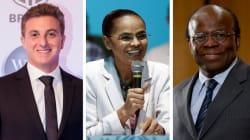 O trio improvável que pode se unir para conquistar a Presidência em