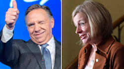 Canada's Most (And Least) Popular Premiers Ranked In New