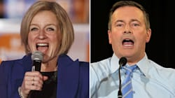 Alberta Election A Tale Of 2 'Quite Horrible' Campaigns: