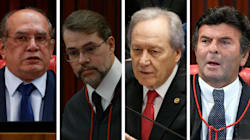 O que dizem os pedidos de impeachment de 4 ministros do