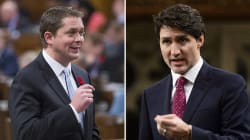 Scheer Stands To Benefit As PM's Disapproval Rating Spikes: