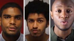 'Estamos assustados': Trio de jovens negros reflete os riscos da intervenção federal no