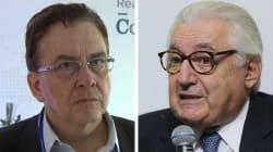 PSC cogita Afif como vice na chapa de Paulo Rabello à