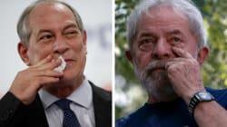 Ciro fica em cima do muro sobre pedido de soltura de Lula enquanto espera apoio do