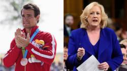 Olympic Champ Adam van Koeverden Aims To Unseat Deputy Tory