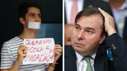 Interesse de Rodrigo Maia nas eleições empurra Escola sem Partido para o