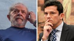 Processo de Lula deve ser julgado por Moro, diz força-tarefa da Lava