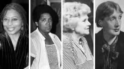 Quatro mulheres amaram outras mulheres na literatura e foram punidas por
