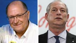 Sem Joaquim Barbosa, PSB pode apoiar Alckmin e Ciro na corrida