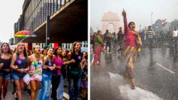 São Paulo e Nova Déli: As cidades mais perigosas no mundo para ser