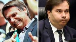 Bolsonaro x Rodrigo Maia: Deputados do PR resistem a novo
