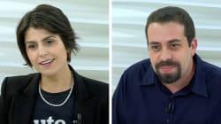 Roda Viva leva colaboradores de Bolsonaro para entrevistar Manuela e