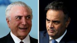 Além de Lula, mudança na prisão após 2ª instância pode salvar Temer e