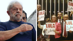 De volta ao Orkut? Deputados trocam sobrenome para Lula, Bolsonaro e Lava