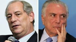Partidos que estudam apoiar Ciro ocupam 4 ministérios no governo
