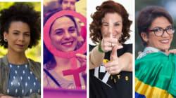 Feministas e aliadas de Bolsonaro: A nova cara da bancada de mulheres na