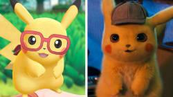 Com jogo e anúncio de filme, Pikachu é o astro do