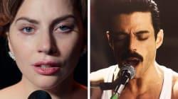 A estratégia de 'Nasce uma Estrela' e 'Bohemian Rhapsody' para vencer Globo de Ouro e brilhar no