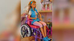 ▶️Mattel Gets More Inclusive With New Barbie