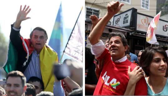 Por que o embate entre Bolsonaro e PT assusta o mercado e faz dólar