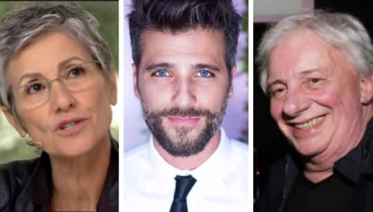 Os famosos que votam em Marina