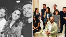 Felicity: O reencontro do elenco 20 anos