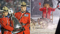 WATCH: The Grey Cup Was Almost Too