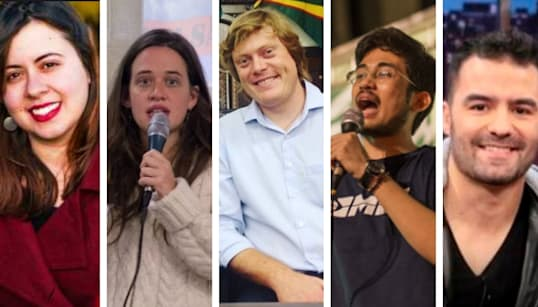 Fake news, ensino público e armas: O debate entre PSol, Rede e MBL na