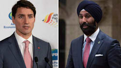 PM Says There Are Many Lingering Questions About Liberal MP Raj