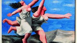 100 anni fa Picasso amò Roma e ne rimase rapito. Oggi è la Capitale che gli rende